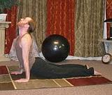 Josh yoga 3-11